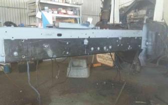 Truck-chassie-repair